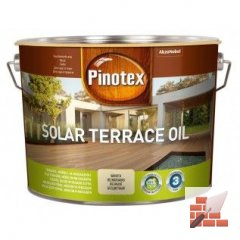 Масло Pinotex Solar Terrace Oil Пинотекс Солар Террас оил